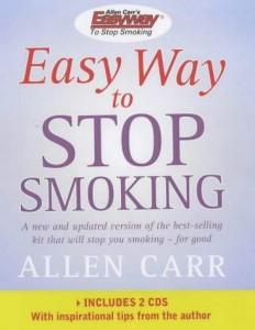 Allen Carr Book
