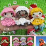 K and J Dolls