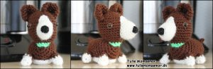 Doggy - en Corgi