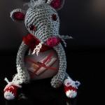 Jerry – den sørgmodige mus