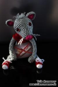 Jerry, den sørgmodige mus