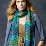 Shore Thing Scarf