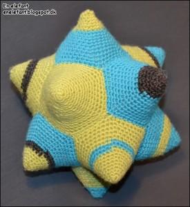 Stjernebold fra En elefant