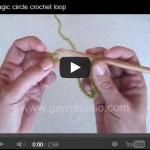 Magisk cirkel / Magic ring – hvorfor og sådan