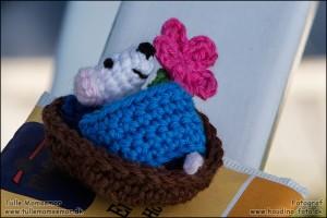 En lille mus til en god veninde :)
