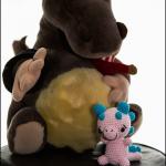 Edgar og Baby Dragen
