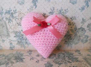 Valentines Dag Hjerte af Sonia