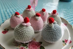 Cupcakes fra Gitte