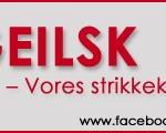 Geilsk - Vores strikkekreationer