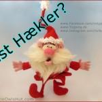 Den Muntre Julemand testhækler?
