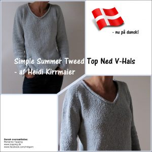 Simple Summer Tweed
