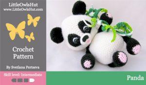 Little Owls Hut - Panda