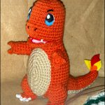Pokemon - Charmander