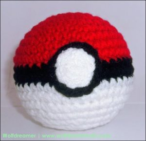 Pokemon Pokeball