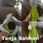 Tanja Salmon