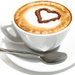 Giver du en kop kaffe?