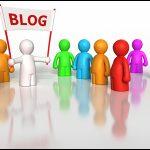 Blogger du? Fortæl mig om din blog