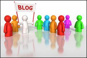 Har du en blog?