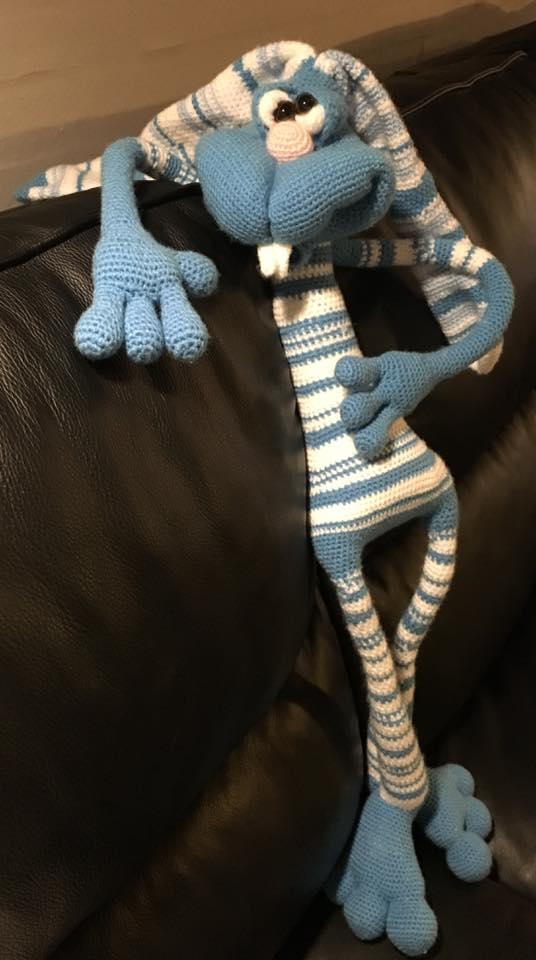 little owls hut crochet