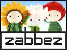 Zabbez.com hækleopskrifter