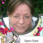 Ugens gæst – Hanne Mounier – Kender du hende?