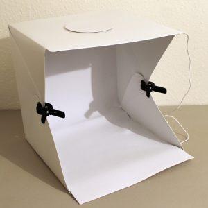 Lightbox - Lyskasse