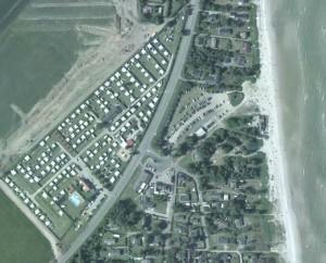 Saksild Strand Camping