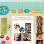 Prøv det: Knit and Crochet Now
