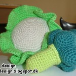 Blomkål & Broccoli