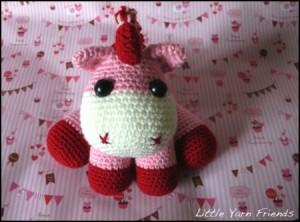 Lille baby enhjørning | Lil' Baby Unicorn