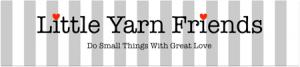 Little Yarn Friends
