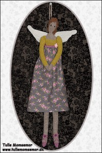 Min engel Tilda