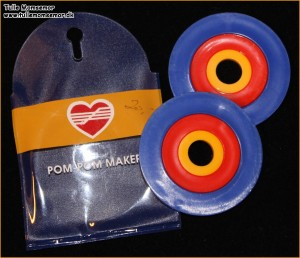 PomPom maker