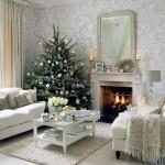 Mit jule hjem & en pink Nisse