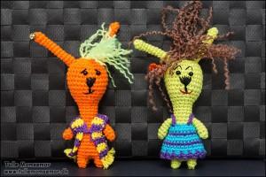 Hippie Svend og Gurliq