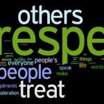 Respekter andres arbejde