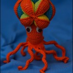 Lille Blæksprutte - Enorm Hjerne