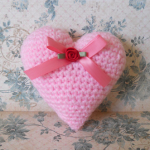 Valentines Dag Hjerte