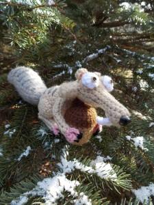 Egernet Scrat