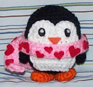 Pingvin af LupitaS