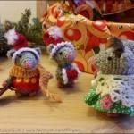 Jul i Tulles Dyrereservat