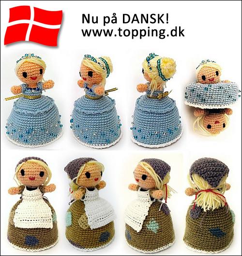 Magiske Askepot - Nu på DANSK