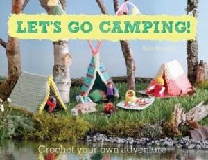 Let's Go Camping af Kate Bruning
