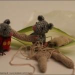 Maus, Mivs og Den (ikke) Charmerende Heks
