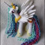 My Little Pony: Friendship is Magic – Prinsesse Celestia