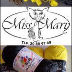 Miss Mary, Pokémon og Skadestuebamser