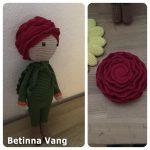 Bettina Vang