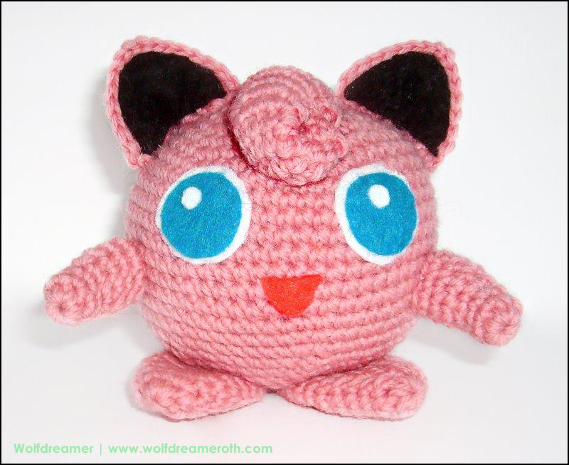 Jigglypuff - Pokémon