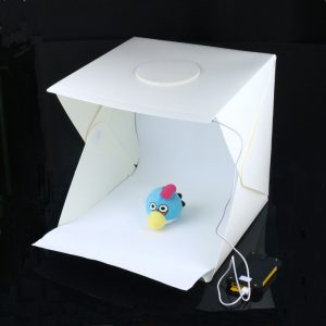 Lyskasse - Lightbox
