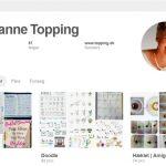 Pinterest – Sådan opretter du en konto og laver de vigtigste indstillinger
